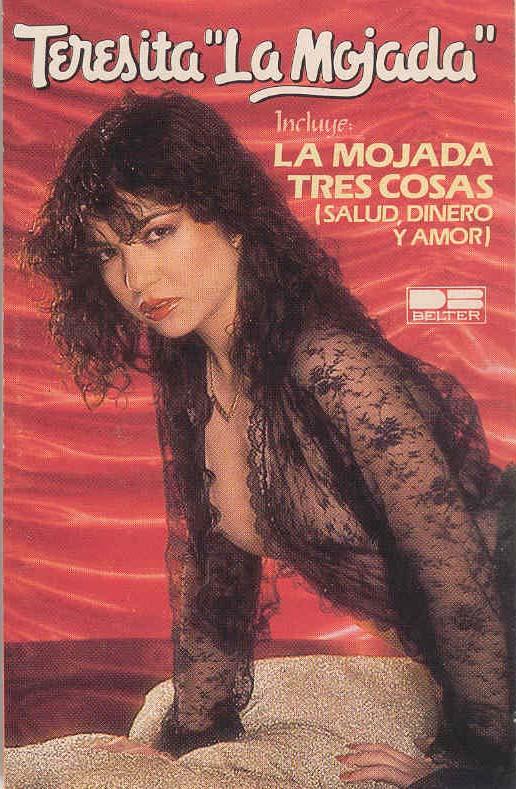 1-Caset original que incluye la canción YO SOY ASÍ.
