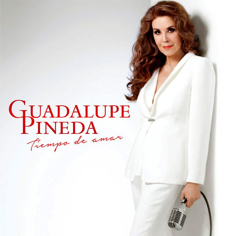 31-Guadalupe Pineda. Tiempo de Amar año 2015. Excelente version.