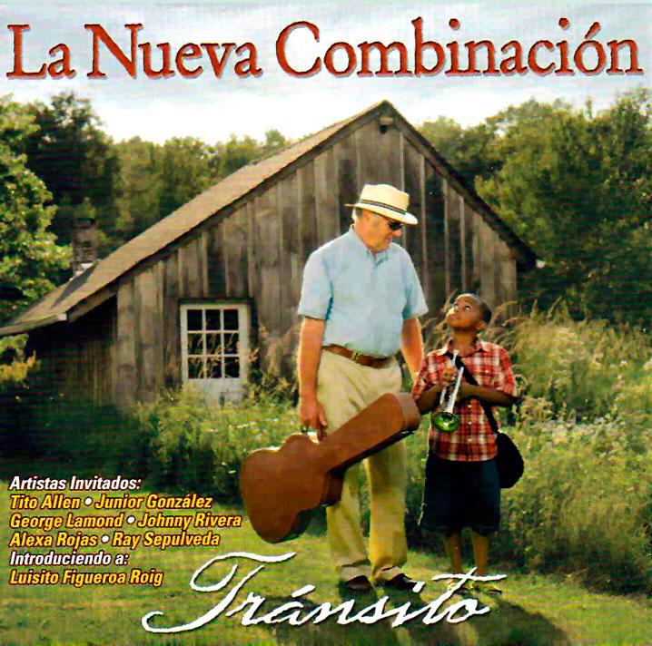 42-Luisito Figueroa Roig. La Nueva Combinación.