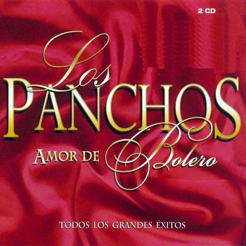 17-Los Panchos Amor de Bolero.