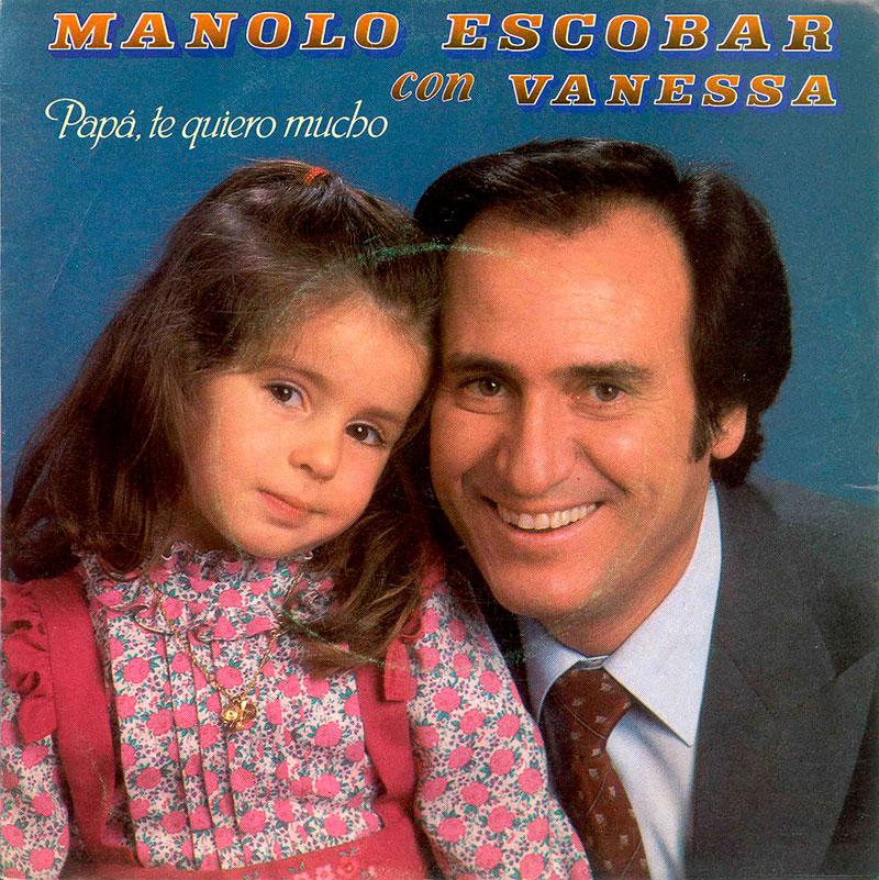 1-Este single en la cara B se grabó Contigo Soñaré.