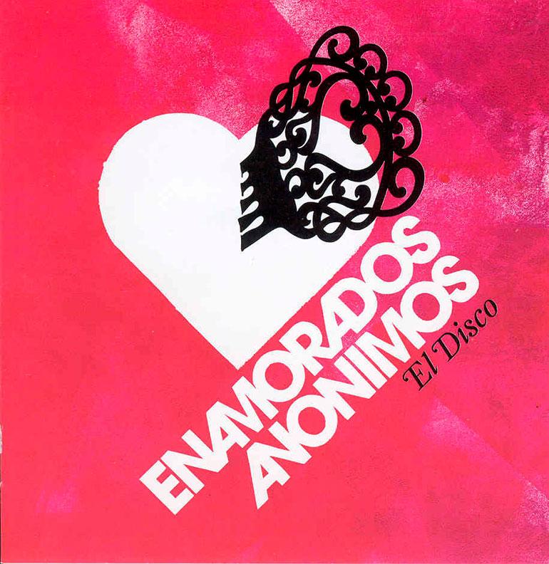 44-Musical Enamorados Anónimos El Disco