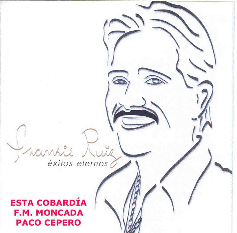 21-CD Frankie Ruiz Éxitos Eternos