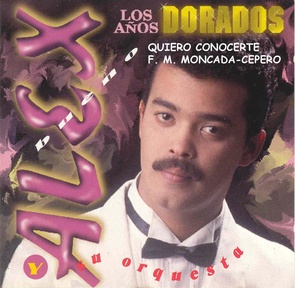 7-CD que contiene una versión caribeña de QUIERO CONOCERTE.