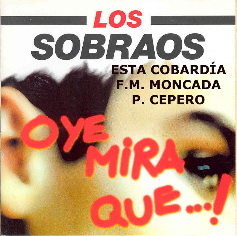 53-Los Sobraos.