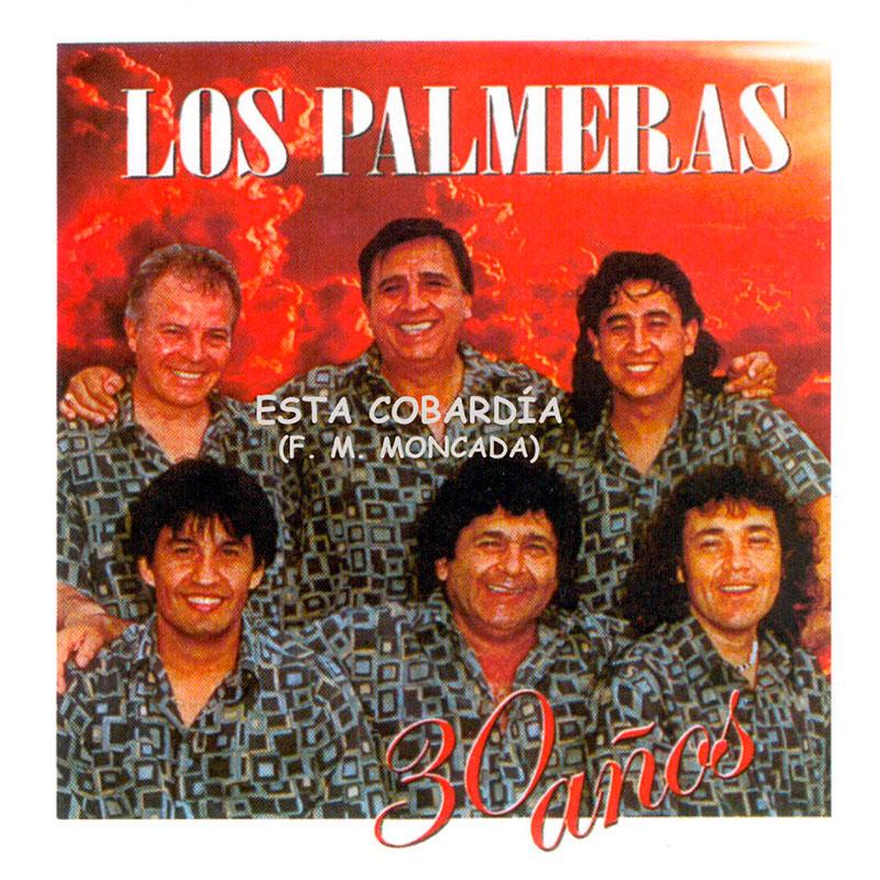 50-Los Palmeras. Argentina.