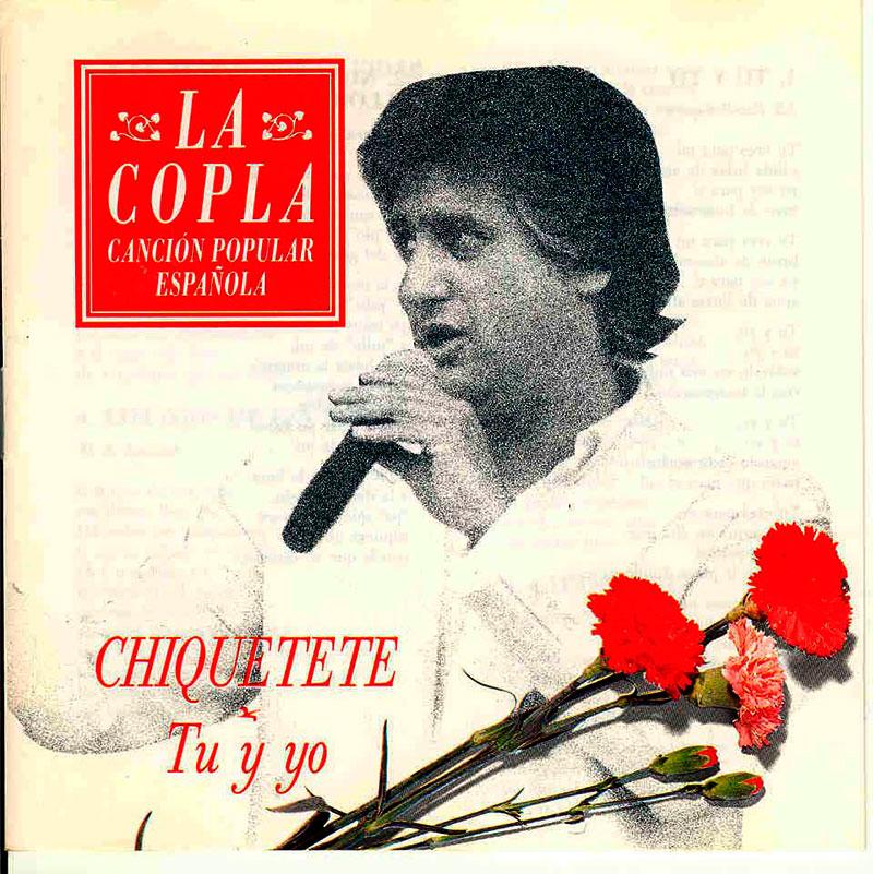 5-Canción Popular Española que incluye Esta Cobardía.